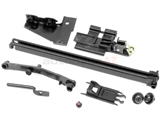BM-54128202296 Genuine BMW Sunroof Sliding Rail; Control Rail