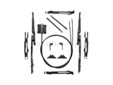 BM-54137118849 Genuine BMW Sunroof Frame Repair Kit
