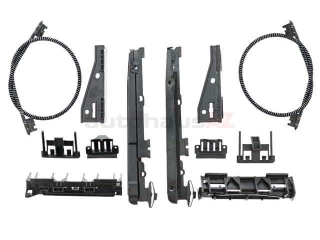 BM-54137240682 Genuine BMW Sunroof Frame Repair Kit