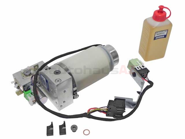 BM-54347025595 Genuine BMW Convertible Top Hydraulic Pump