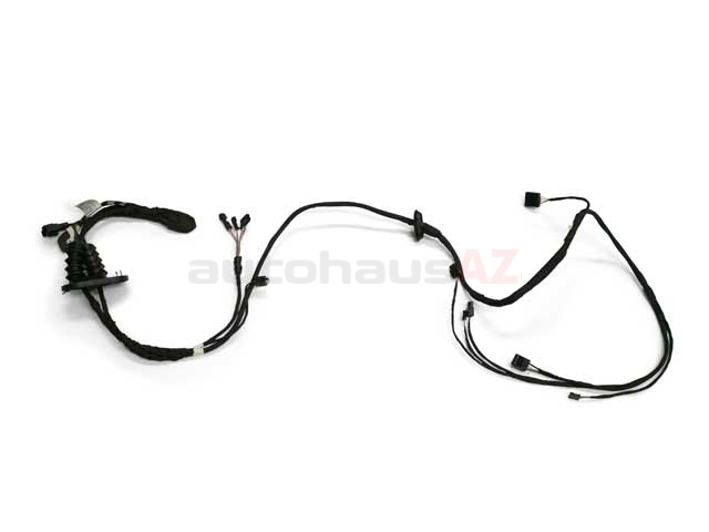 BM-61119231820 Genuine BMW Hatch Wiring Harness