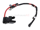 BM-61126904905 Genuine BMW Battery Cable; Positive Terminal to Cable