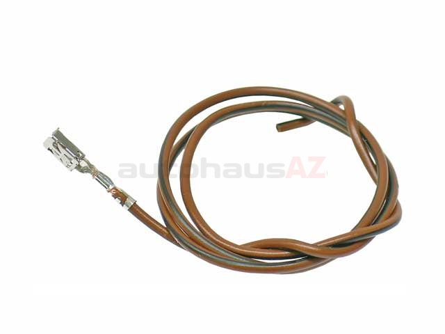 BM-61130006626 Genuine BMW Primary Wire; 1.0MM