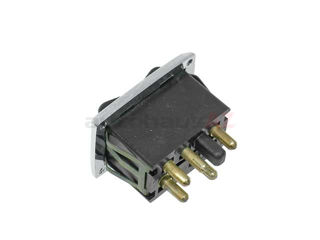 BM-61311356006 Genuine BMW Sunroof Switch
