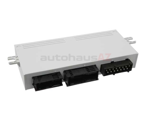 BM-61359116445 Genuine BMW Body Control Module; Basic Module 5; UNCODED