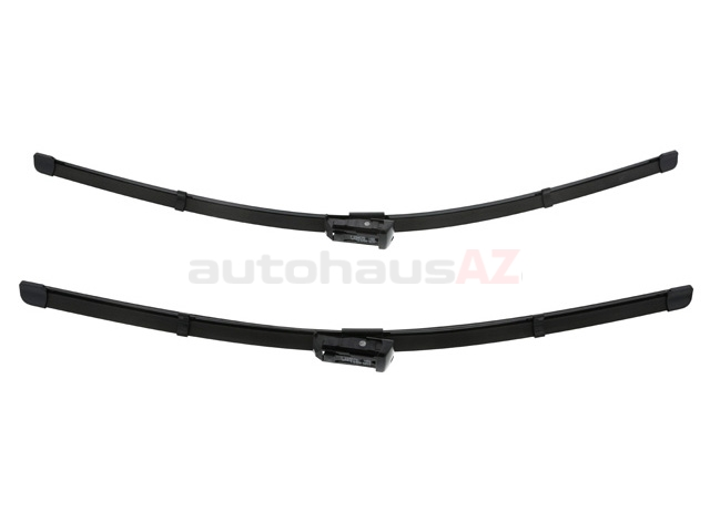 BM-61610038893 Genuine BMW Windshield Wiper Blade Set