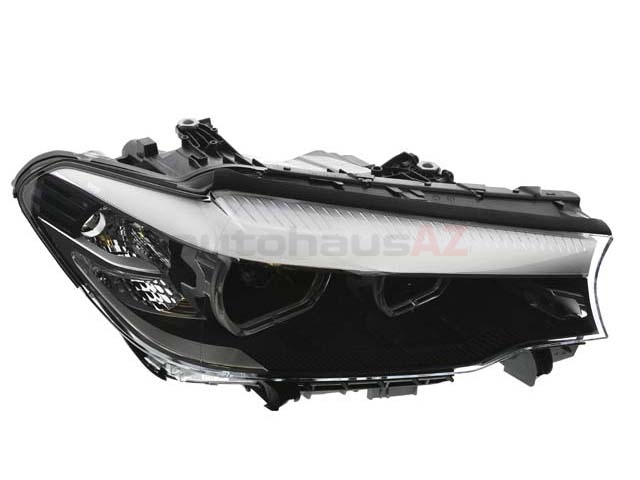 63117214960 Genuine BMW Headlight Assembly; Right