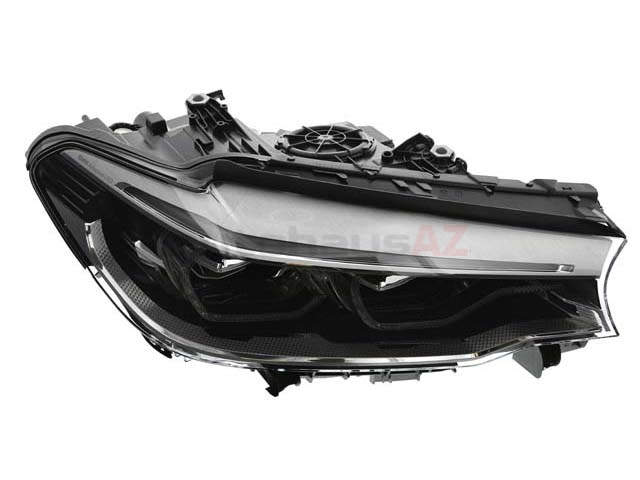 63117214966 Genuine BMW Headlight Assembly; Right