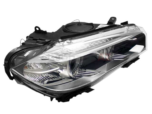 BM-63117317110 Genuine BMW Headlight Assembly