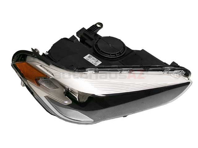 BM-63117346538 Genuine BMW Headlight Assembly