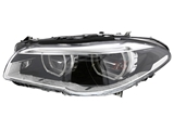63117352485 Genuine BMW Headlight Assembly; Left