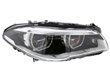 BM-63117352486 Genuine BMW Headlight Assembly