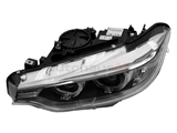 BM-63117377853 Genuine BMW Headlight Assembly