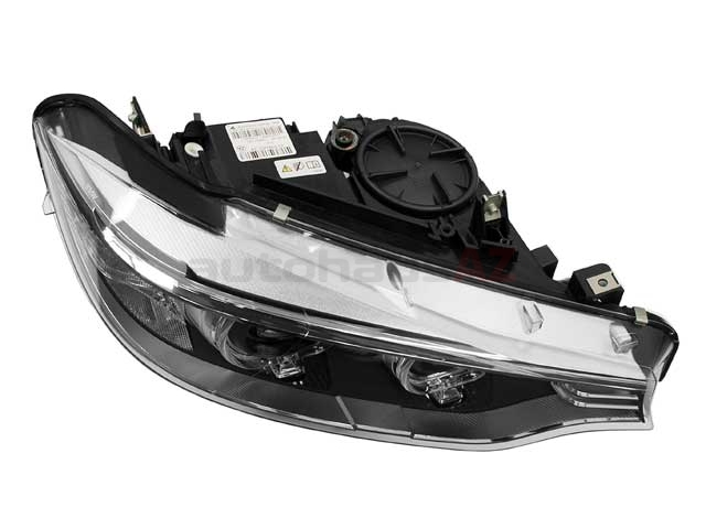 63117377854 Genuine BMW Headlight Assembly; Right
