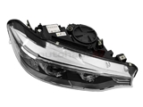 BM-63117377854 Genuine BMW Headlight Assembly