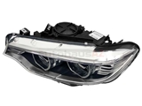 BM-63117377855 Genuine BMW Headlight Assembly