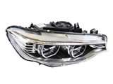 BM-63117377856 Genuine BMW Headlight Assembly