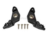 63126941478 Genuine BMW Headlight Bracket; KIT