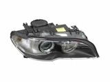 BM-63127165952 Genuine BMW Headlight Assembly