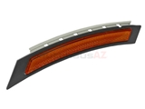 BM-63147185744 Genuine BMW Bumper Cover Reflector