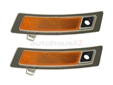 BM-63147274434 Genuine BMW Side Marker Light Set