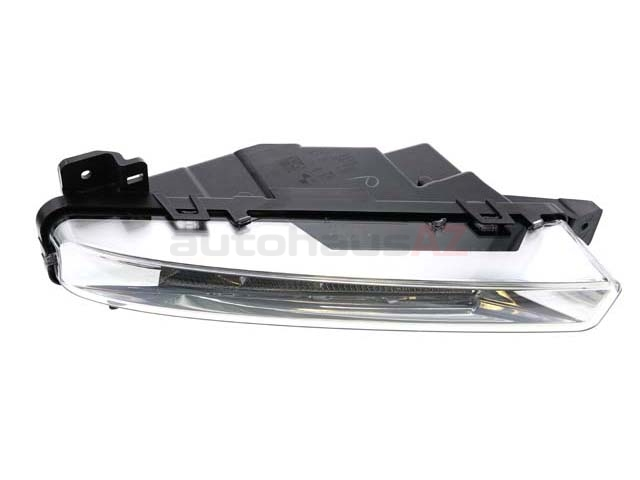 63177349132 Genuine BMW Fog Light; Front Right