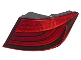 BM-63217203232 Genuine BMW Tail Light; Right Outer
