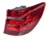 BM-63217220240 Genuine BMW Tail Light; Right Outer