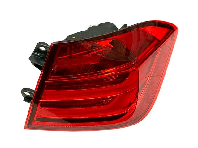 63217313040 Genuine BMW Tail Light; Right Outer