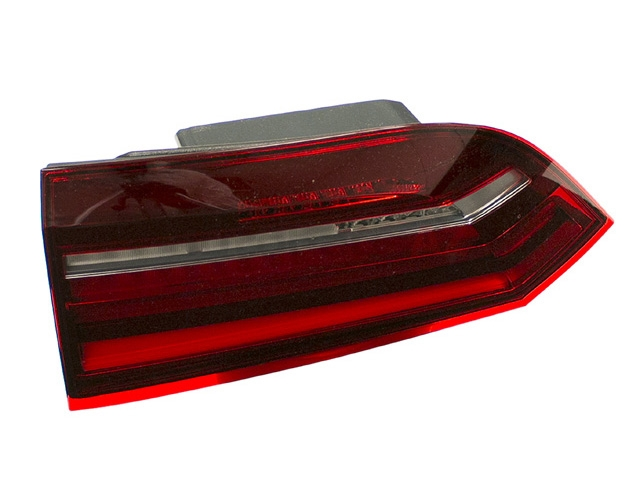 BM-63217329046 Genuine BMW Tail Light; Right Inner