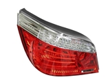 BM-63217361593 Genuine BMW Tail Light; Left