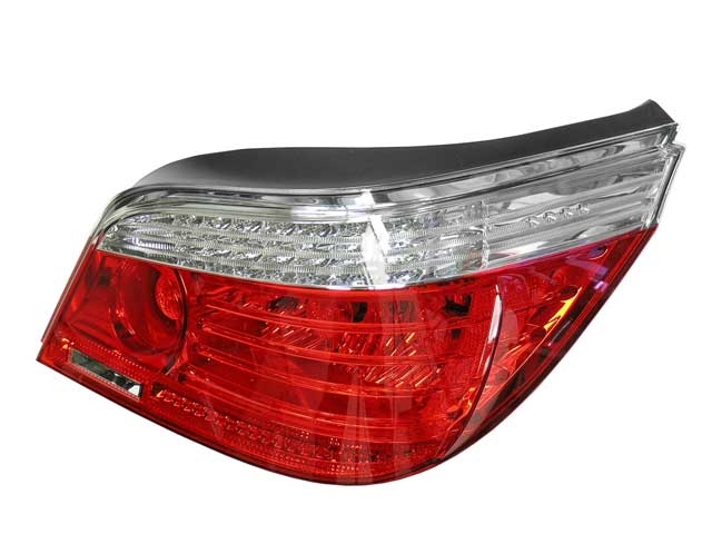 63217361594 Genuine BMW Tail Light; Right