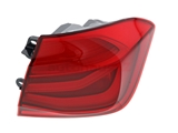 BM-63217369116 Genuine BMW Tail Light; Right Outer