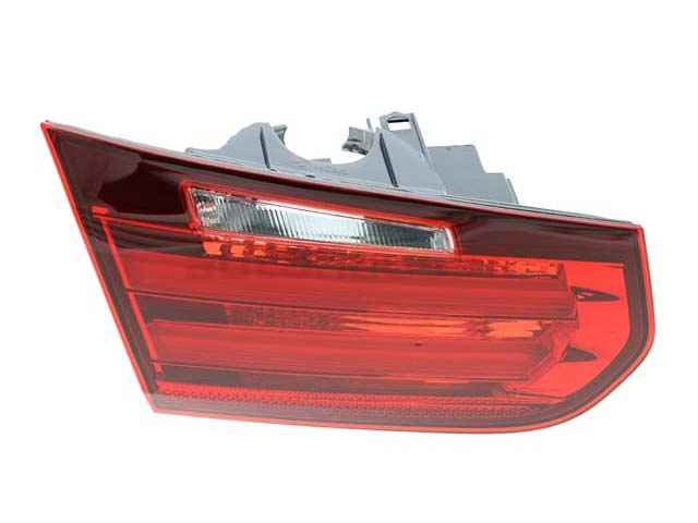63217372793 Genuine BMW Tail Light; Left Inner on Trunklid