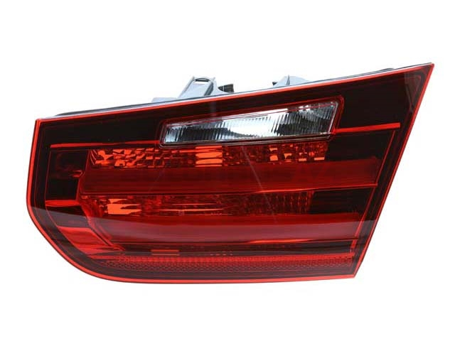 63217372794 Genuine BMW Tail Light; Right Inner on Trunklid