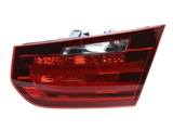 BM-63217372794 Genuine BMW Tail Light; Right Inner on Trunklid