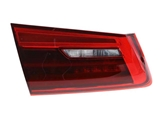 63217376475 Genuine BMW Tail Light; Left Inner
