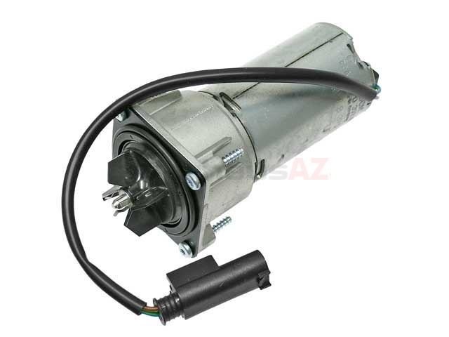 BM-64118375237 Genuine BMW Auxiliary Water Pump