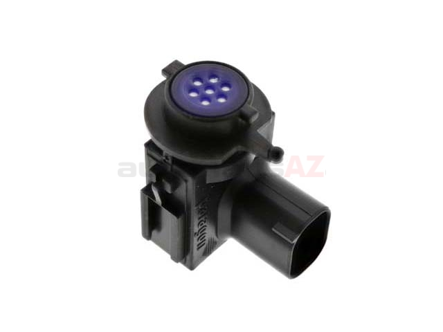 Cabin Air Temperature Sensor URO Parts 64116929095