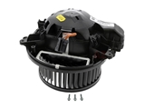 BM-64119350395 Genuine BMW Blower Motor