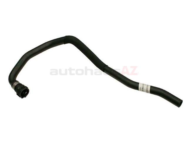BM-64216902678 Genuine BMW Heater Hose