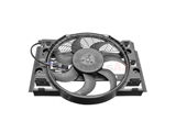 BM-64546988914 Genuine BMW A/C Condenser Fan