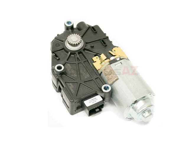 67616922257 Genuine BMW Sunroof Motor