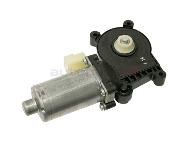 67628362066 Genuine BMW Power Window Motor