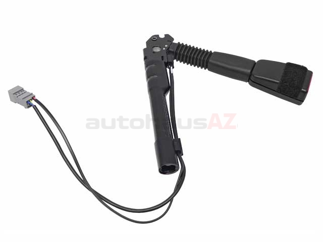 BM-72119119541 Genuine BMW Seat Belt Receptacle