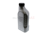 BM-83222339219 Genuine BMW Manual Trans Fluid; MTF-LT2; SAE 75W-80; 1 Liter