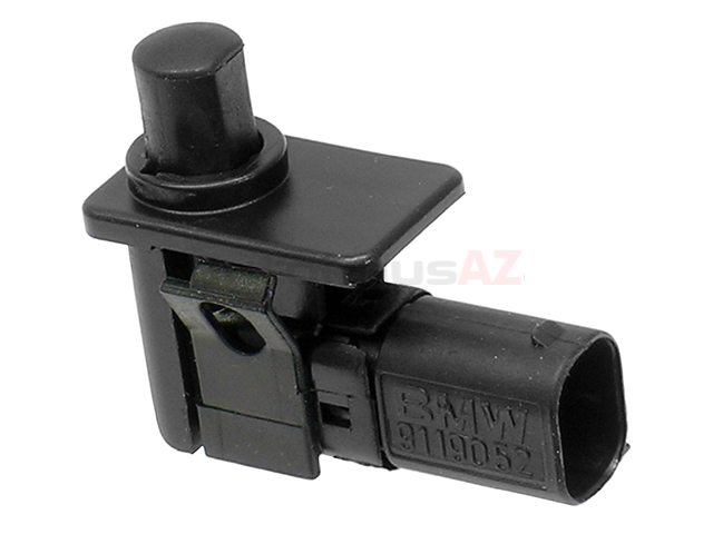 YUE000162 Genuine BMW - Mini Anti-Theft Alarm Switch