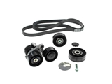 BMW13BELTKIT AAZ Preferred Drive Belt & Tensioner Kit