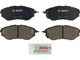BP1078 Bosch QuietCast Brake Pad Set