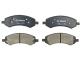 BP1084 Bosch Quiet Cast Brake Pad Set